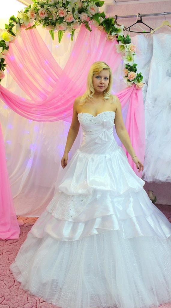 Свадебные платья в рыбинске и цены